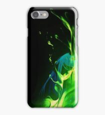Queen Chrysalis iPhone Case/Skin