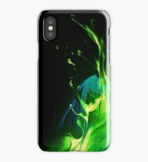 Queen Chrysalis iPhone Case