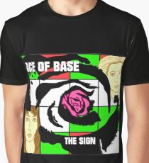 The Sign cover tribute Graphic T-Shirt