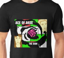 The Sign cover tribute Unisex T-Shirt