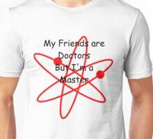 BBT: Master Unisex T-Shirt