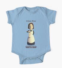 Florence Nightingale - Crimea River! Kids Clothes