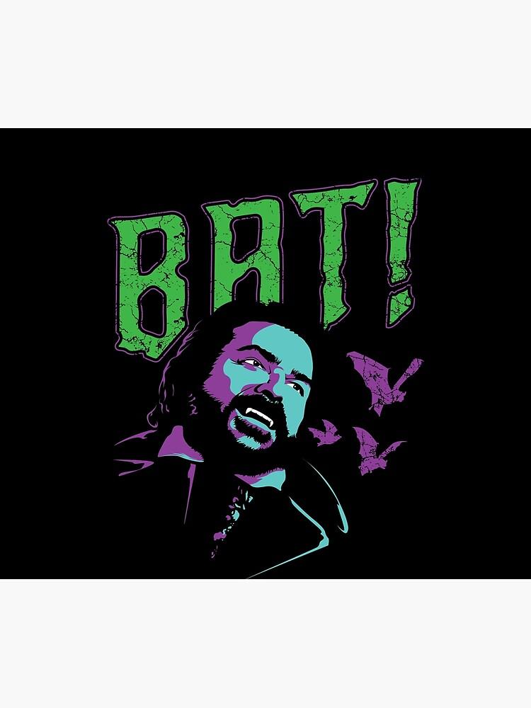 BAT! by Everdreamer