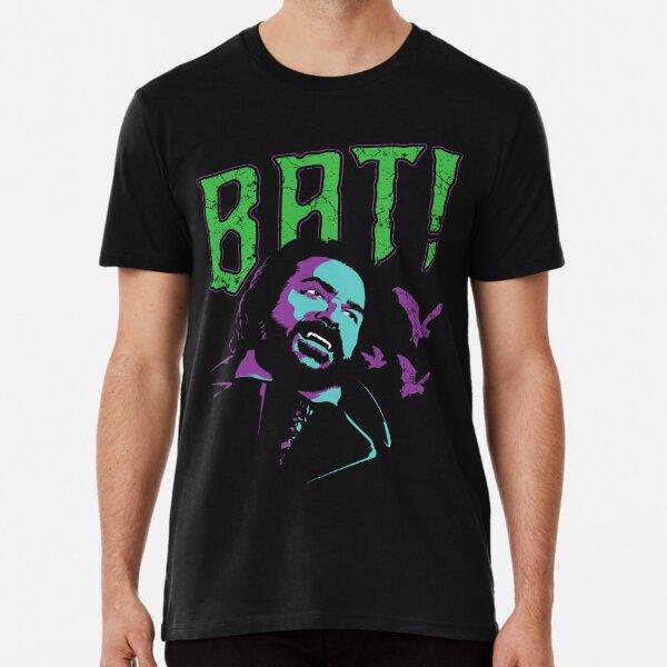 BAT! Premium T-Shirt