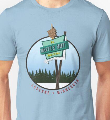 Waffle Hut - Luverne, Minnesota (FARGO) Unisex T-Shirt