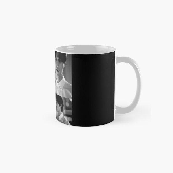 [Lee Dong Wook + Stranger] Classic Mug