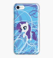 My Little Pony Rarity Chibi iPhone Case/Skin