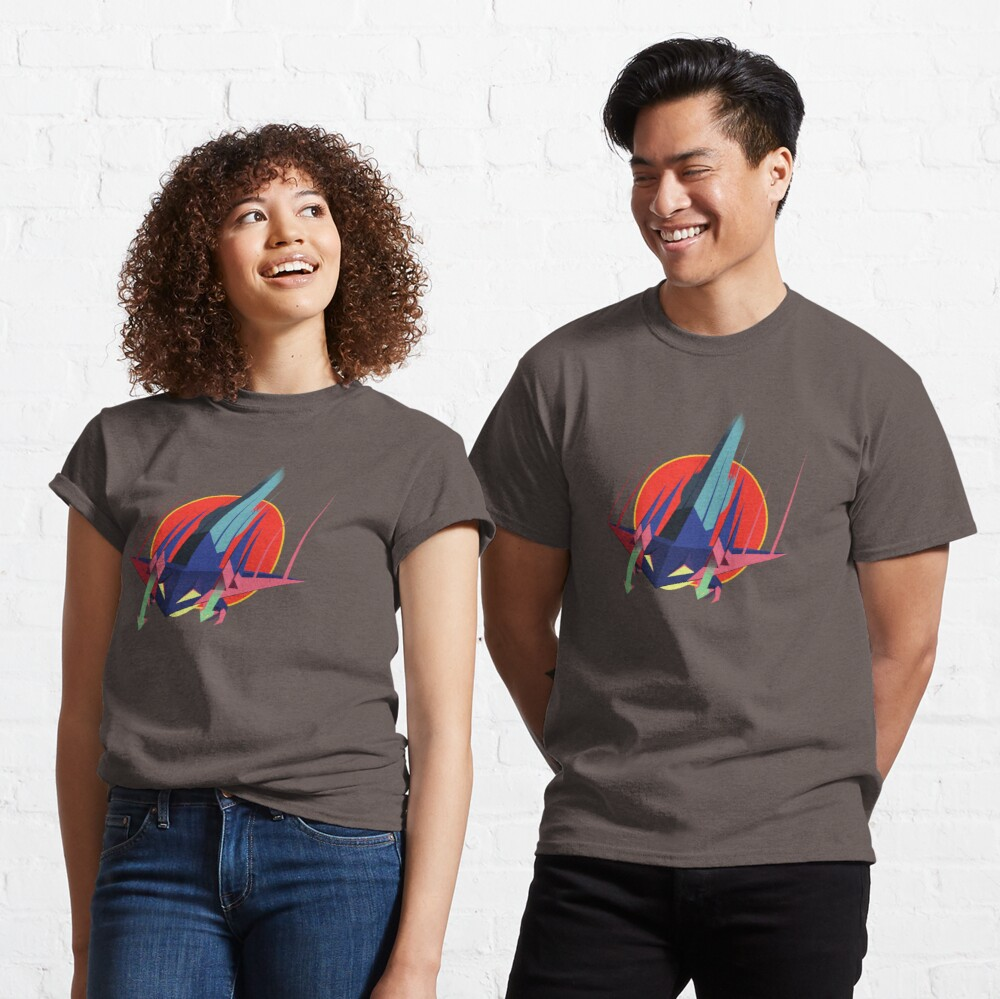 Spread 'em All! Classic T-Shirt