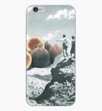 Fig dreams  iPhone Case