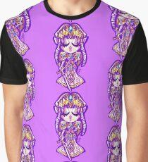 Chibi Princess Zelda Graphic T-Shirt