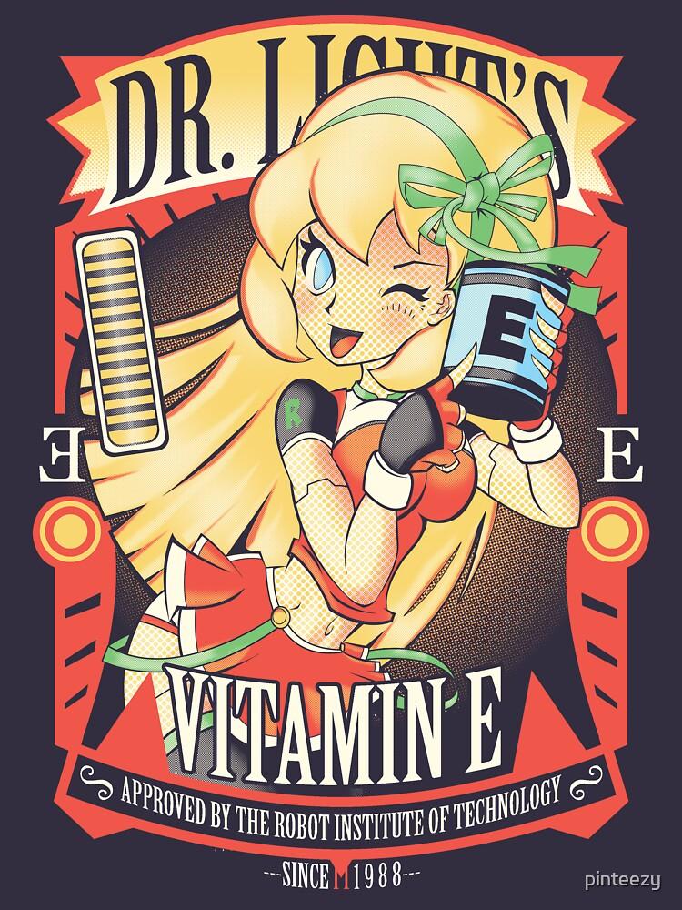 Vitamin E | Unisex T-Shirt