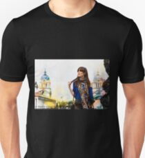 A day out in Greenwich - wish you were there too? T-Shirt