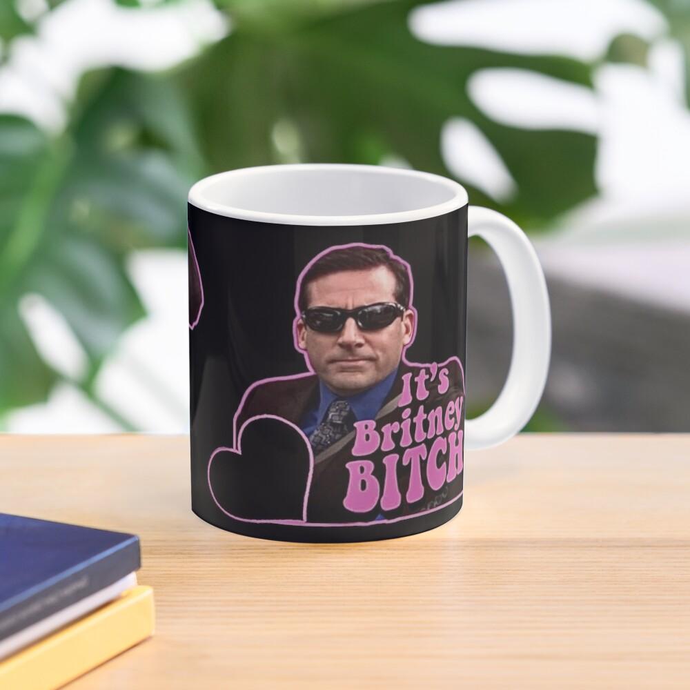 It's Britney Bitch Mug
