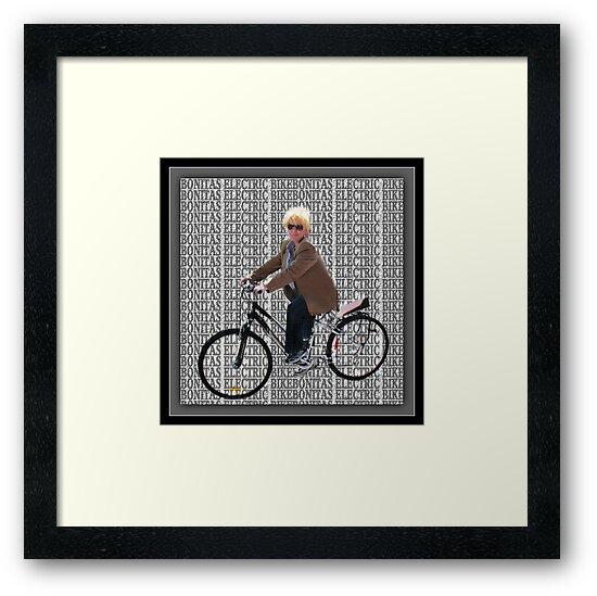 ❀◕‿◕❀ BONITAS ELECTRIC SCHWINN BICYCLE ❀◕‿◕❀ by ✿✿ Bonita ✿✿ ђєℓℓσ