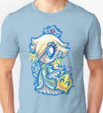 Chibi Rosalina & Luma Unisex T-Shirt