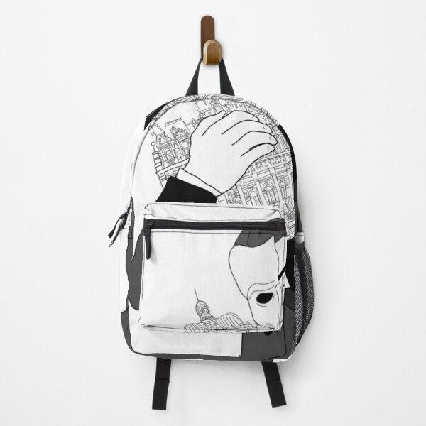 Save the brilliant original  Backpack