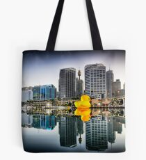 Well that's just Ducky Tote Bag