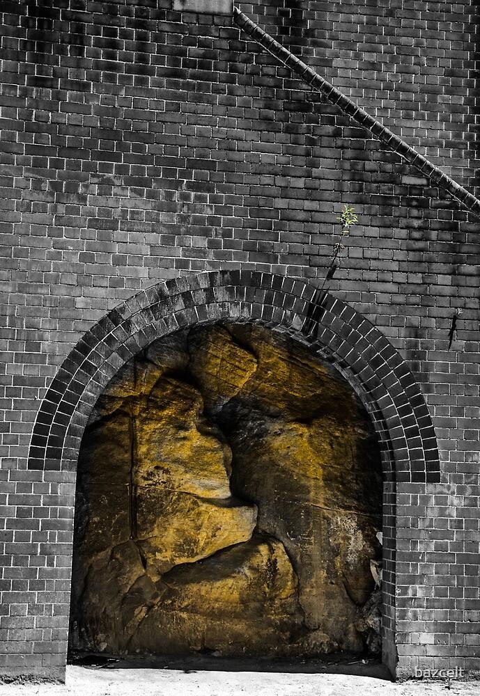 The Rocks, Sydney by bazcelt