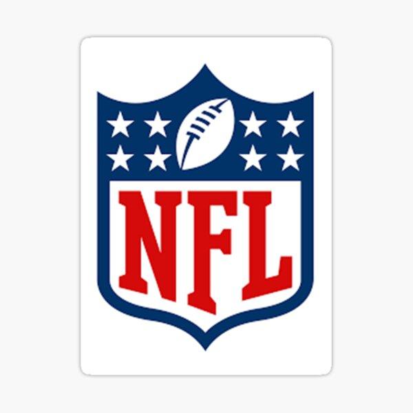 dividido equitativamente entre la Conferencia Nacional de Fútbol (NFC) y la Conferencia de Fútbol Americano (AFC). La NFL es una de las cuatro ligas deportivas profesionales más importantes de América del Norte. Pegatina