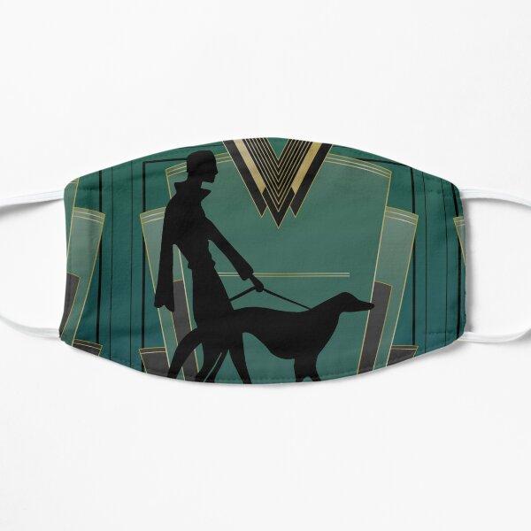 Art Deco Icon Mask