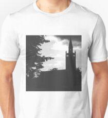 German Church T-Shirt