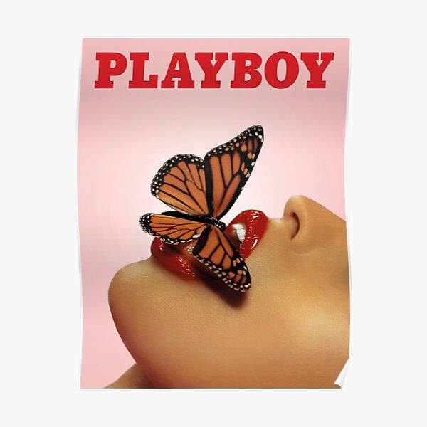 playboy Poster