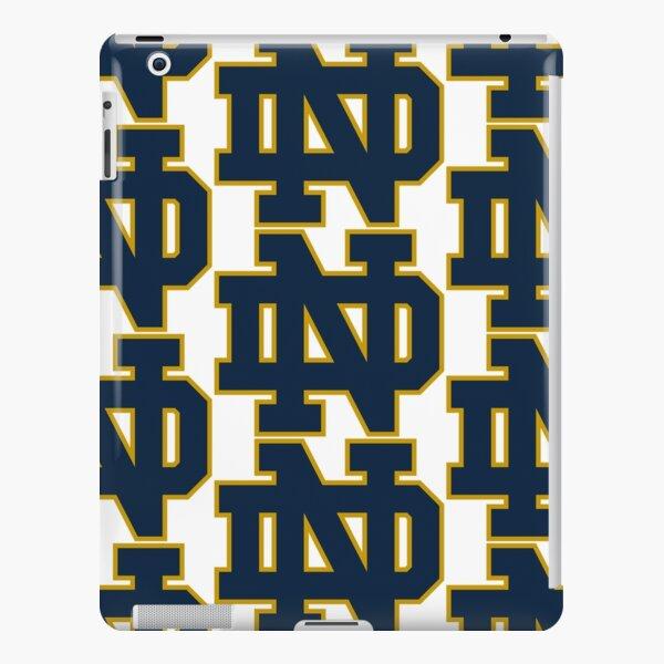 Notre Dame Logo iPad Snap Case