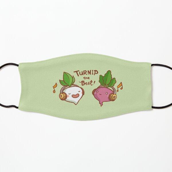 Turnip the Beet Kids Mask