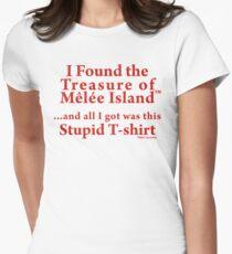 Treasure of Melee Island T-Shirt
