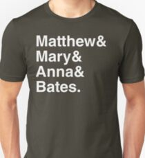 Upstairs and Downstairs Romance Shirt T-Shirt