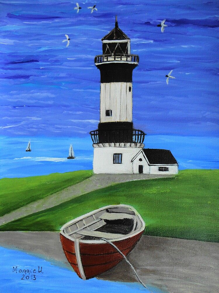 Lighthouse 4 by maggie326