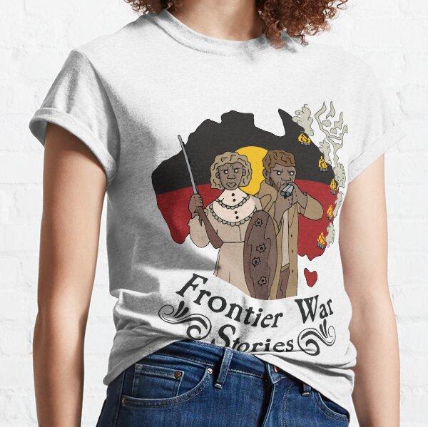 Frontier War Stories Classic T-Shirt