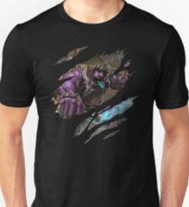 Dr.Mundo Unisex T-Shirt