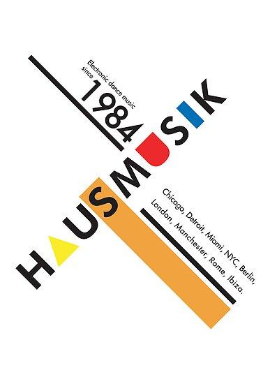 Hausmusik by Socialfabrik