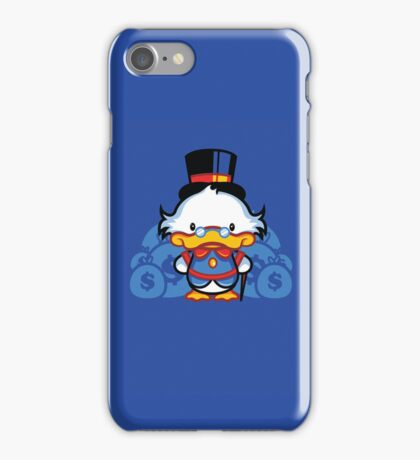 Hello Scroogie iPhone Case/Skin