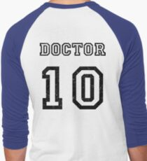 DOCTOR WHO 10th T-Shirt