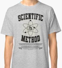 Scientific Method Classic T-Shirt