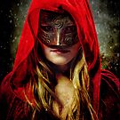 Red Riding Hood by Sharonroseart