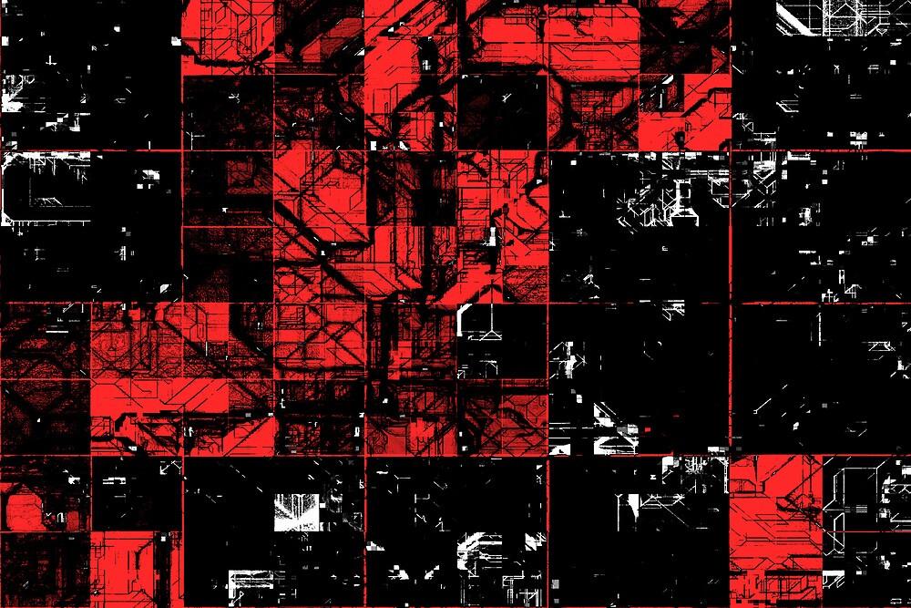 Blockwise // A New Error by Benedikt Amrhein