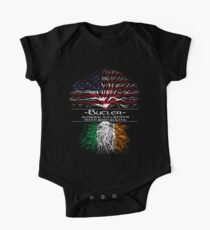 Butler - American Grown with Irish Roots Kids Clothes