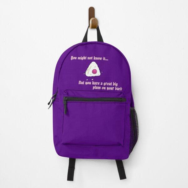 Fruits Basket: Pickled Plum Backpack