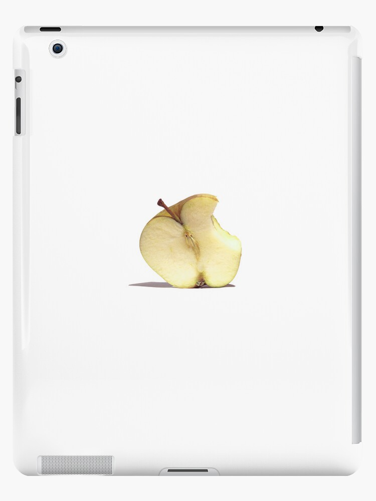 Miss Apple from inside by monsieurI