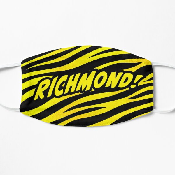 Richmond! - Face mask Mask