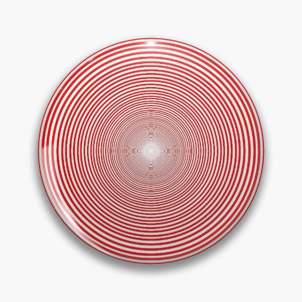 Optical illusion Concentric Circles Geometric Art - концентрические круги Pin