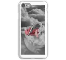 ANGEL SLEEP IPHONE CASE iPhone Case/Skin