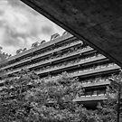 Barbican by seanusmaximus