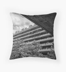 Barbican Throw Pillow