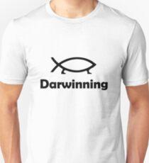 Darwinning Unisex T-Shirt