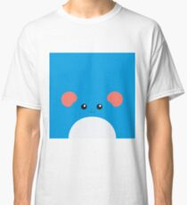 Simplicity: Marill Classic T-Shirt