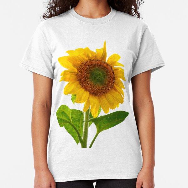 Sunflower Days Classic T-Shirt